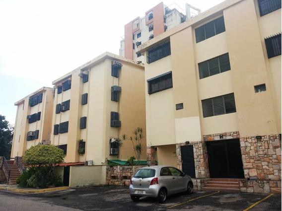 Apartamento Urb Base Aragua 04141291645