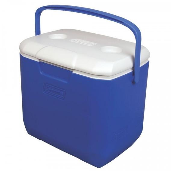 Caixa Termica 30qt / 28,3l Azul Coleman