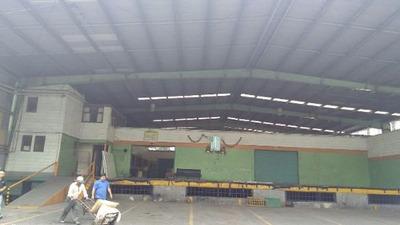 Venta De Nave Industrial Telpacates, Iztapalapa