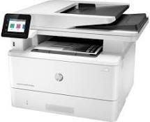Impresora Multifuncion Laser Hp M428fdw Laserjet