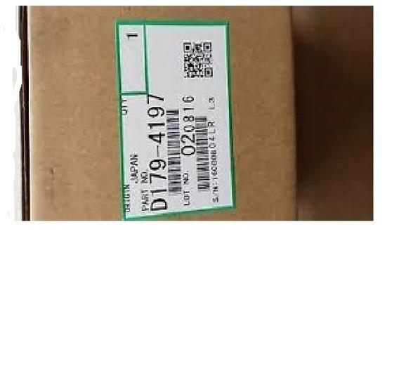 Ricoh Pro C651 C751 Pro 8100ex 8120 D179-4197 Belt Do Fusor