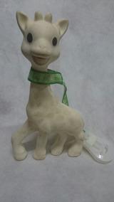 Girafa Sophie Mordedor Infantil Original Usado