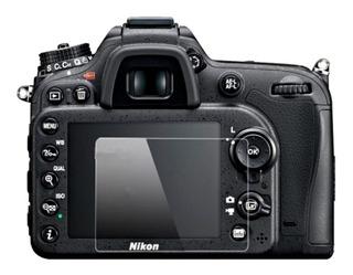 Cristal Templado Nikon D3200 D3300 D3400 D3500