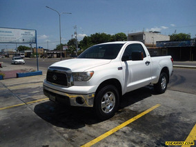 Toyota Tundra 2d Aut