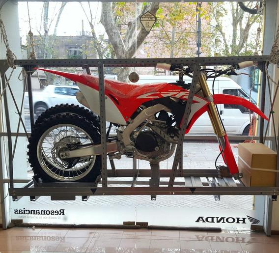 Honda Crf 450 R *2018* -0km-