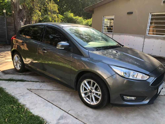 Ford Focus S 1,6