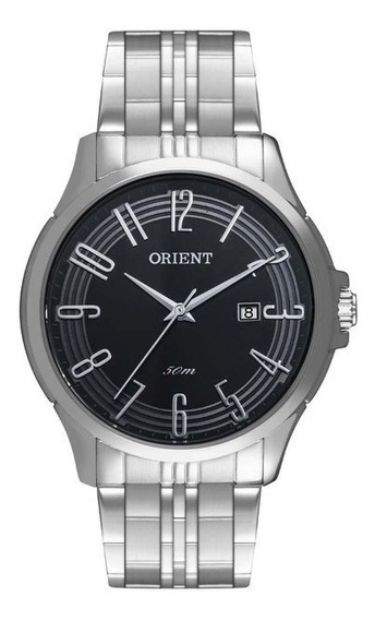 Relógio Masculino Orient Original Mbss1240 G2sx