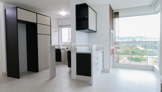 Apartamento Com 2 Suítes Semi Mobiliado Porto Belo - 2089