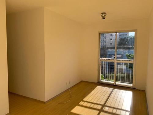 Imagem 1 de 18 de Apartamento Com 2 Dormitórios, 50 M² Próximo Av Lins De Vasconcelos  - Cambuci - São Paulo/sp - Sp - Ap3949_vieira