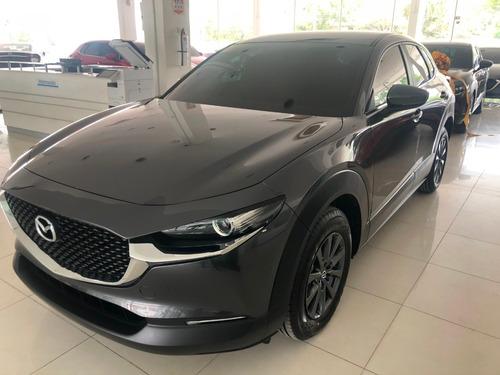 Mazda Cx30 Prime At 2.0 2021 Machine Gray