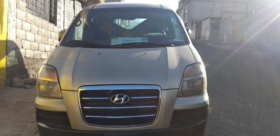Hyundai H1 Furgoneta H1starex