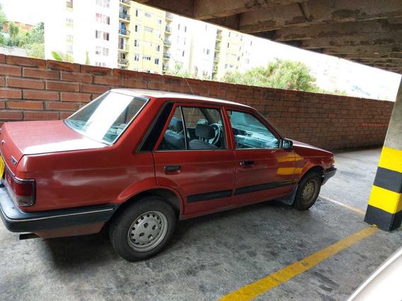 Mazda 323 Modelo 1989