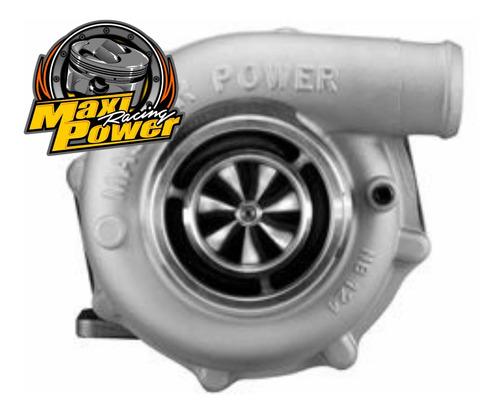Imagem 1 de 4 de Turbina R545-9 Master Power Caixa Quente .70 Pulsativo
