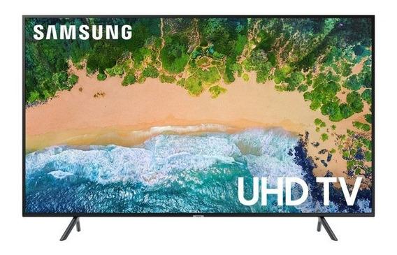 Led Smart Tv Samsung 50? Uhd 4k Un50nu7100 Ma