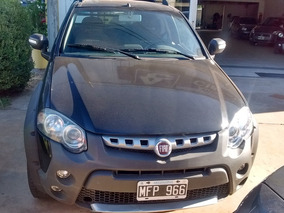 Fiat Strada 1.6 Adventure Cd Capota Pk Seg