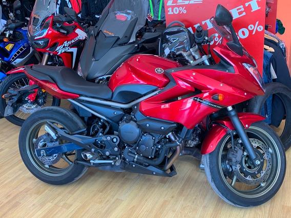 Yamaha Xj6 Diversion 9800km Hobbycer Bikes