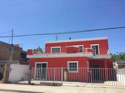 Excelente Casa De Dos Plantas, En Venta!!!!