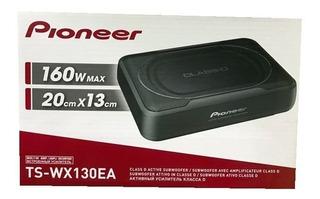 Subwoofer Amplificado Pioneer Ts-wx130ea