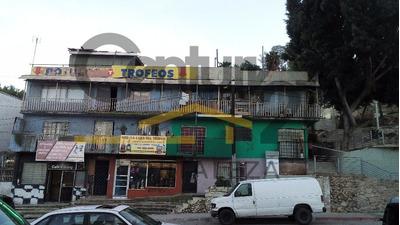 Edificio O Terreno Excelente Ubicación Zona Centro Tijuana