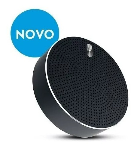 Caixa De Som Elsys Com Bluetooth 2hr De Musica Sem Parar