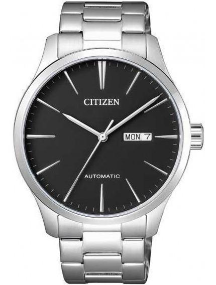 Relógio Citizen Automático Elegant Nh8350-83e / Tz20788t