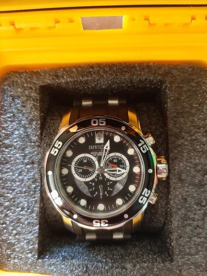 Relógio De Pulso Invicta 6977 Pro Diver Collection