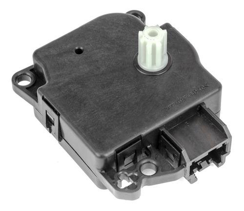 Imagen 1 de 7 de Motor Caja De Ventilacion Ford Fiesta Kinetic Design