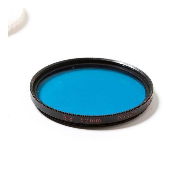 Filtro Original Nikon 52mm