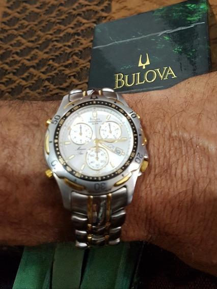 Relógio De Pulso Bulova