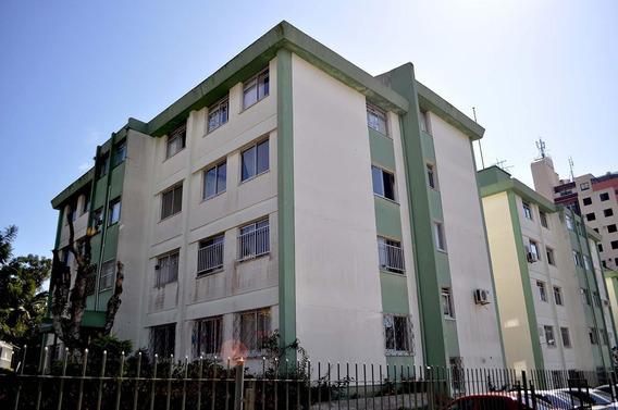 Apartamento No Estreito De 2 Quartos! - 849