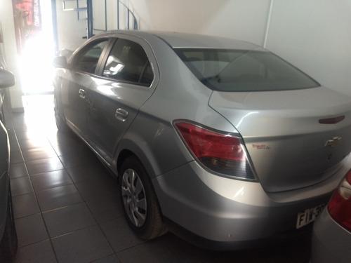 Chevrolet Prisma 1.4lt