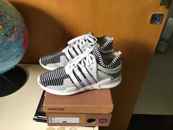 Tênis adidas Eqt Zebra