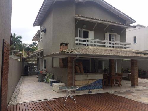 Casa Com 5 Dormitórios À Venda, 300 M² Por R$ 3.600.000,00 - Riviera - Módulo 28 - Bertioga/sp - Ca0367