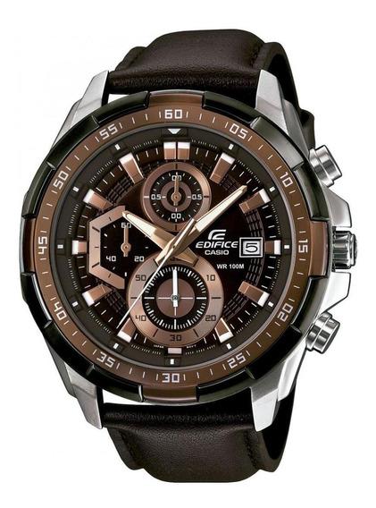 Reloj Edifice Hombre Efr-539l-5avudf