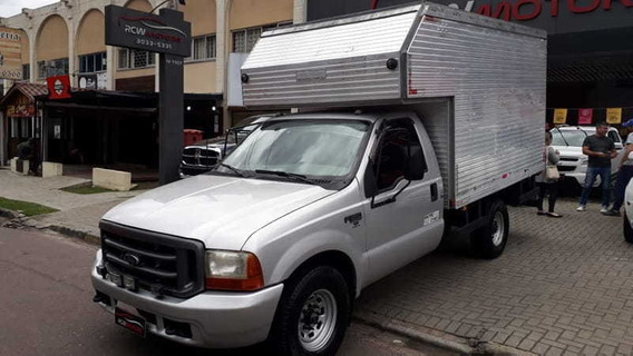 Ford F-350 4x2 2p 2004