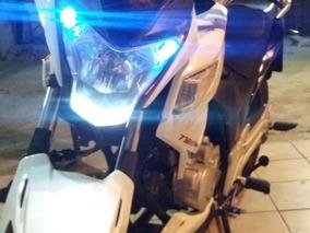 Traxx 250 Tss 250cc
