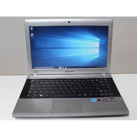 Notebook Samsung Rv415 Amd E-350 4gb 320gb (não Enviamos)