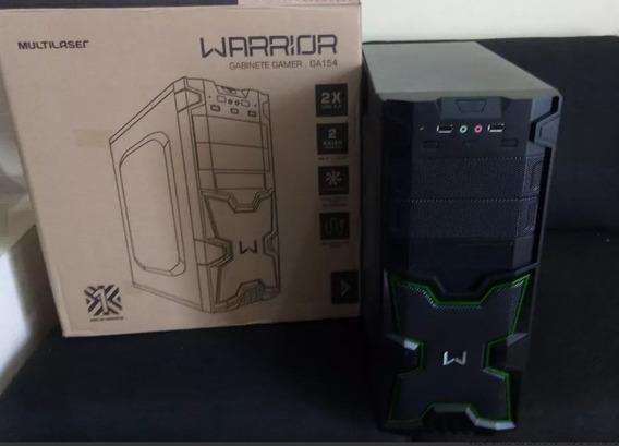 Cpu Core I7 -2.0ghz-vga 4gb-ati Radeom Rx560 Gamer