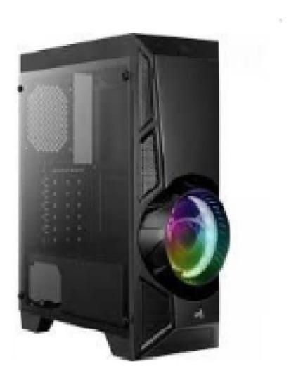 Computador Gamer Ryzen 3 3200g - 8gb Ram Ddr4 - Ssd 240gb