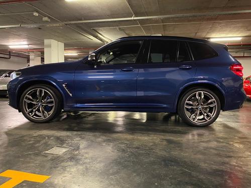 Bmw X3 M40i M Performance  Año 2018 - Bell Motors