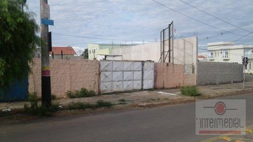 Imagem 1 de 2 de Terreno Residencial À Venda, Residencial Vitória, Boituva. - Te1045