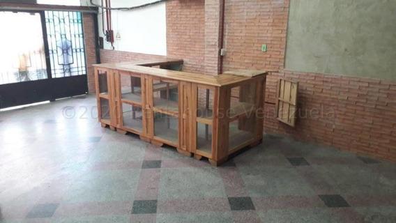 Alquilo Local Barquisimeto Centro 20-23975 F&m