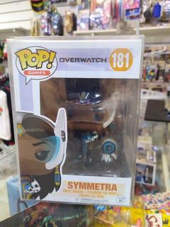 Funko Pop Symmetra Overwatch