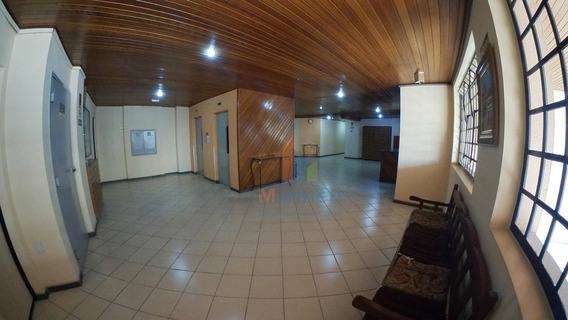 Kitnet Com 1 Dormitório À Venda, 40 M² Por R$ 139.999,00 - Centro - Campinas/sp - Kn0006