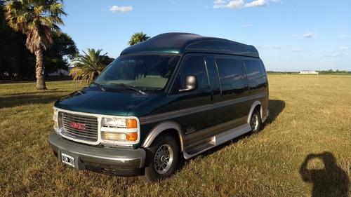 Chevrolet Gmc Van