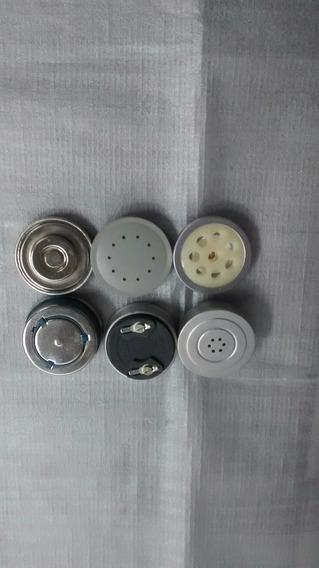Transmissor , Receptor, Peças( Telefone Antigos Perguntar)