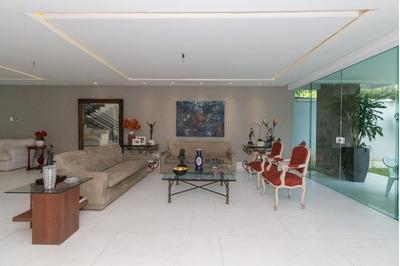 Casa Em Itanhangá, Rio De Janeiro/rj De 512m² 5 Quartos À Venda Por R$ 2.800.000,00 - Ca230487