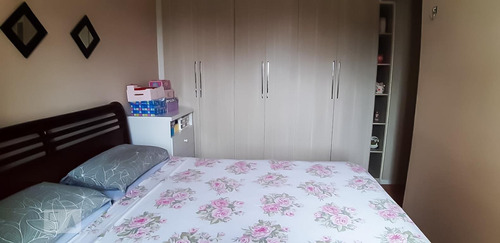Apartamento À Venda - Panamby, 2 Quartos,  59 - S893131930