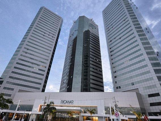 Sala Em Pina, Recife/pe De 45m² Para Locação R$ 4.000,00/mes - Sa617006
