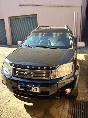 Ford Ecosport 2012 1.6 Xlt Freestyle Flex 5p